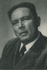 Schriftleiter Kirchenrat Schmerl