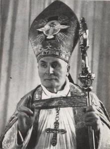 Kardinal Faulhaber