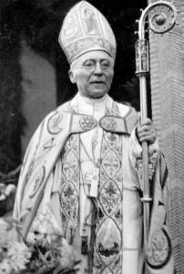 Bischof Caspar Klein