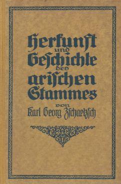 Buchtitel von 1920