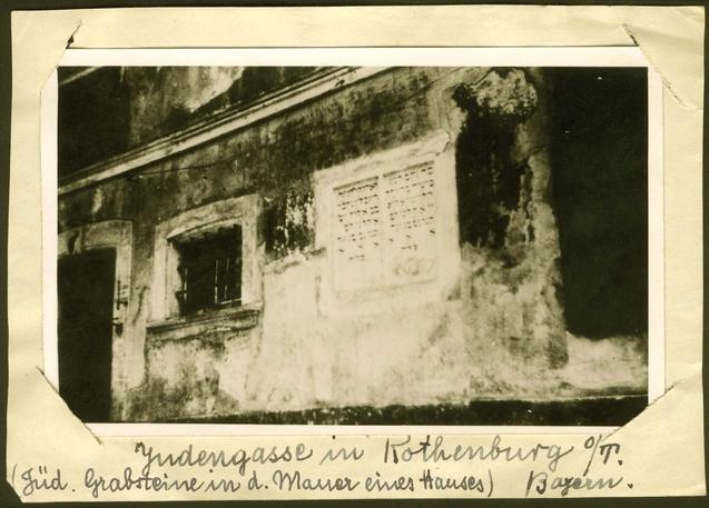 Fotos aus dem Archiv in Yad Vashem, Jerusalem