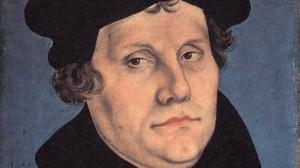 Martin Luthers Obrigkeitsverständns beeinflusste viele Geistliche im Dritten Reich