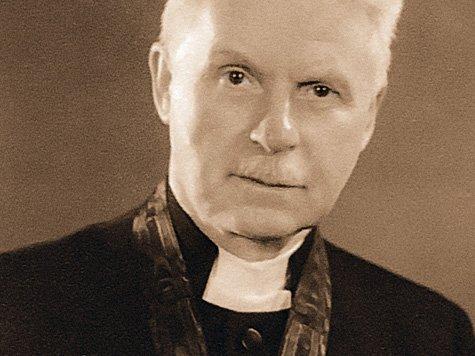 Landesbischof Hans Meiser