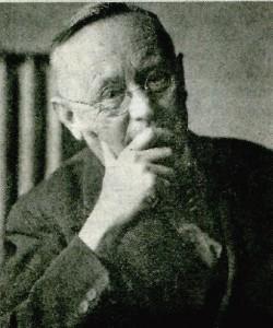 Hans Wirsching, Stadtamtmann unter den Nazis, gehörte nach 1945 der FRV an.